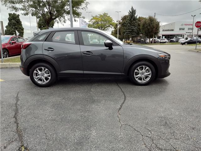 2017 Mazda CX-3 GS (Stk: 24699A) in Mississauga - Image 2 of 5