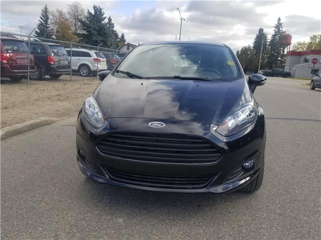 2016 Ford Fiesta SE (Stk: U18-50) in Nipawin - Image 2 of 20