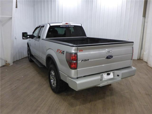 2013 Ford F-150 FX4 (Stk: 18091785) in Calgary - Image 7 of 30