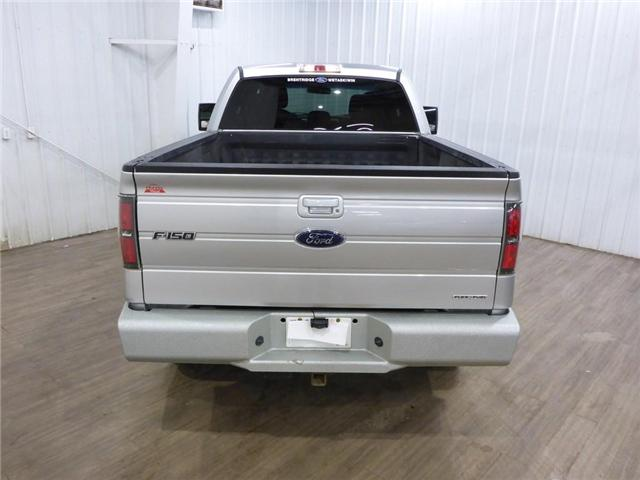 2013 Ford F-150 FX4 (Stk: 18091785) in Calgary - Image 8 of 30