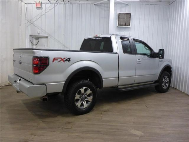 2013 Ford F-150 FX4 (Stk: 18091785) in Calgary - Image 10 of 30