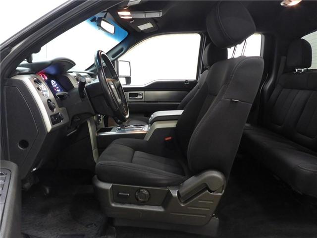 2013 Ford F-150 FX4 (Stk: 18091785) in Calgary - Image 13 of 30