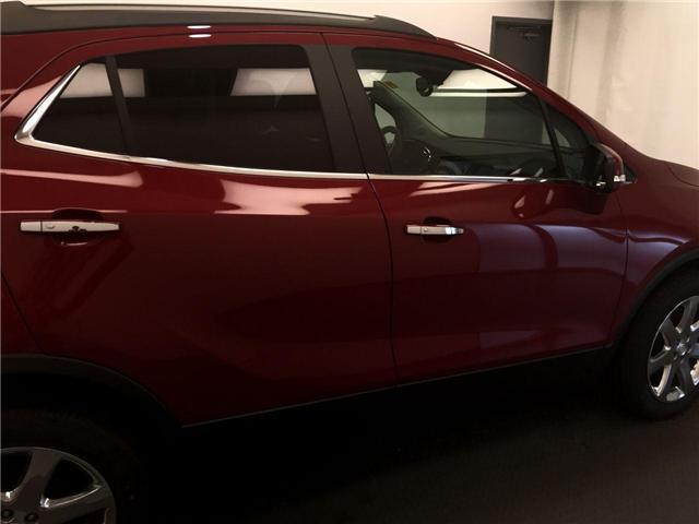 2019 Buick Encore Essence (Stk: 197466) in Lethbridge - Image 9 of 19