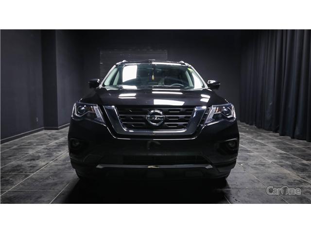 2018 Nissan Pathfinder Platinum (Stk: 18-15) in Kingston - Image 2 of 38