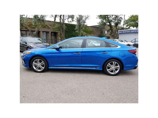 2018 Hyundai Sonata Sport-Sunroof/Alloy GREAT DEAL (Stk: op9986) in Mississauga - Image 8 of 24