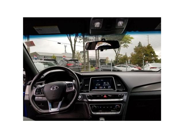2018 Hyundai Sonata Sport-Sunroof/Alloy GREAT DEAL (Stk: op9986) in Mississauga - Image 12 of 24