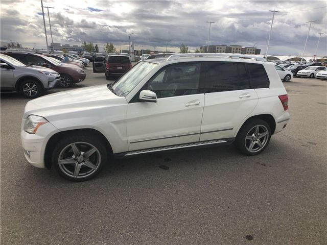 2010 Mercedes-Benz GLK-Class Base (Stk: 2800766A) in Calgary - Image 5 of 17