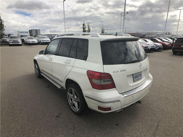 2010 Mercedes-Benz GLK-Class Base (Stk: 2800766A) in Calgary - Image 6 of 17
