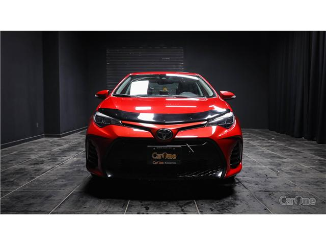 2018 Toyota Corolla SE (Stk: CT18-569) in Kingston - Image 2 of 33