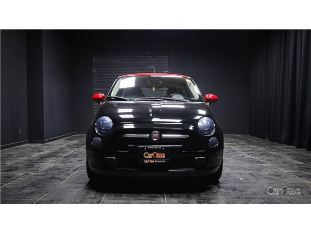 2015 Fiat 500 Pop (Stk: CT18-560) in Kingston - Image 2 of 23