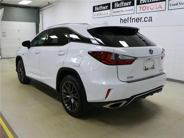 2017 Lexus RX 350 Base (Stk: 187261) in Kitchener - Image 6 of 23