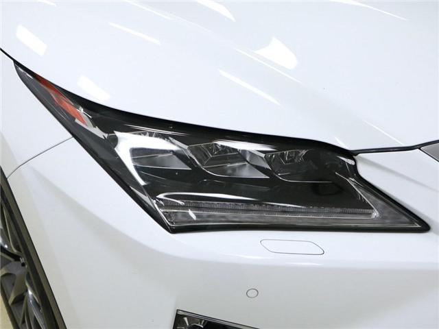 2017 Lexus RX 350 Base (Stk: 187261) in Kitchener - Image 11 of 23