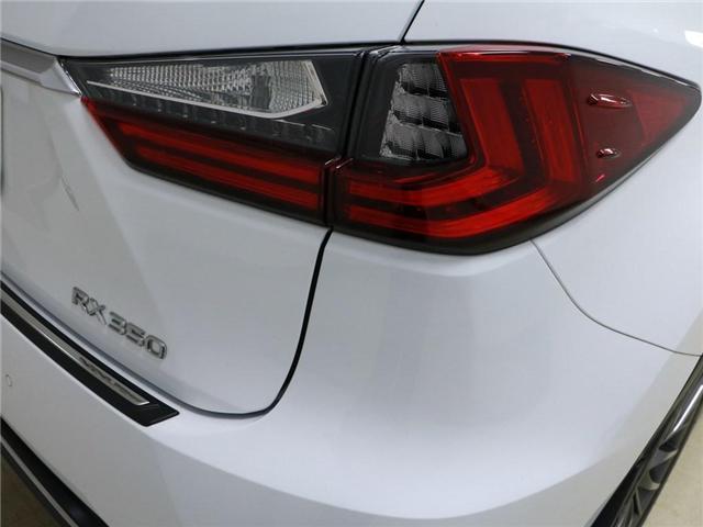 2017 Lexus RX 350 Base (Stk: 187261) in Kitchener - Image 12 of 23