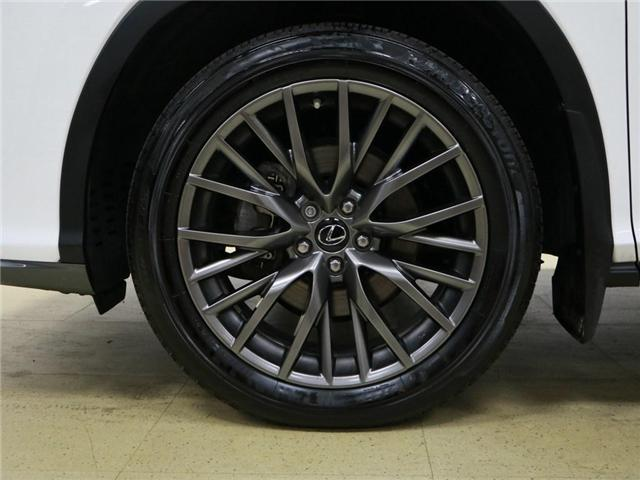2017 Lexus RX 350 Base (Stk: 187261) in Kitchener - Image 23 of 23