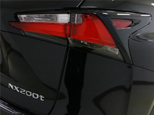 2015 Lexus NX 200t Base (Stk: 187260) in Kitchener - Image 13 of 23