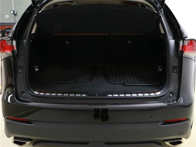 2015 Lexus NX 200t Base (Stk: 187260) in Kitchener - Image 21 of 23