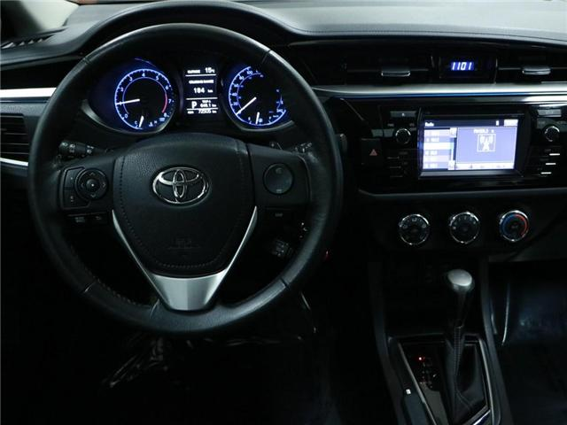 2014 Toyota Corolla  (Stk: 186117) in Kitchener - Image 3 of 22