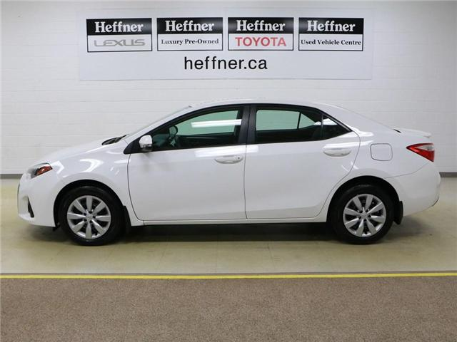 2014 Toyota Corolla  (Stk: 186117) in Kitchener - Image 5 of 22
