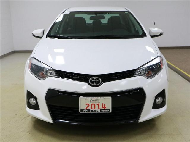 2014 Toyota Corolla  (Stk: 186117) in Kitchener - Image 7 of 22