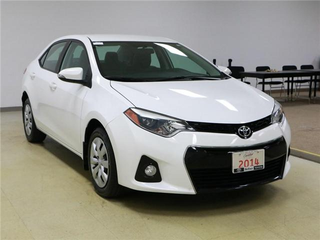 2014 Toyota Corolla  (Stk: 186117) in Kitchener - Image 11 of 22