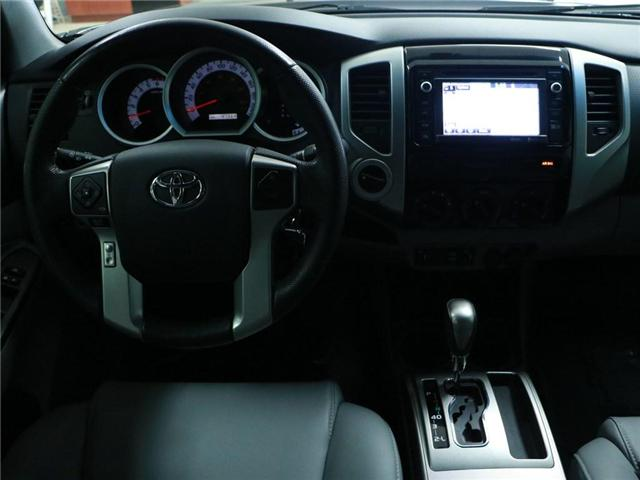 2015 Toyota Tacoma V6 (Stk: 186151) in Kitchener - Image 3 of 22