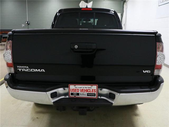 2015 Toyota Tacoma V6 (Stk: 186151) in Kitchener - Image 8 of 22