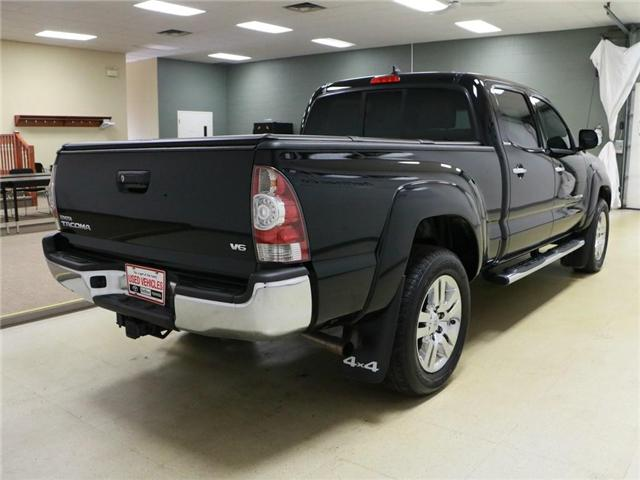 2015 Toyota Tacoma V6 (Stk: 186151) in Kitchener - Image 9 of 22