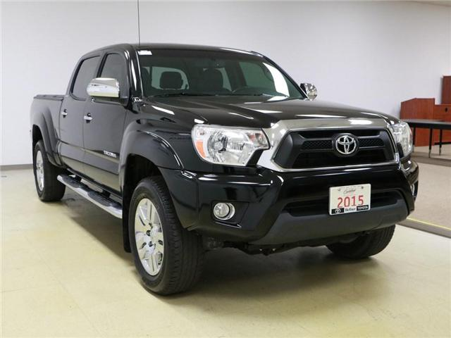 2015 Toyota Tacoma V6 (Stk: 186151) in Kitchener - Image 10 of 22