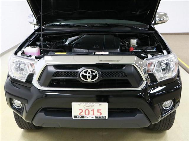 2015 Toyota Tacoma V6 (Stk: 186151) in Kitchener - Image 21 of 22