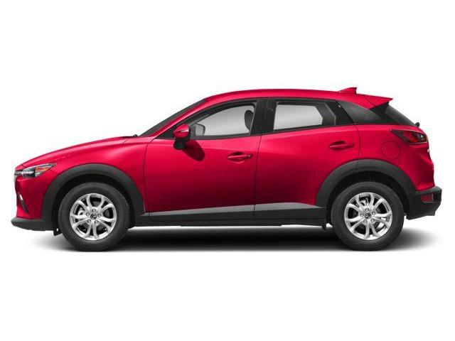 2019 Mazda CX-3 GS (Stk: 28144) in East York - Image 2 of 9