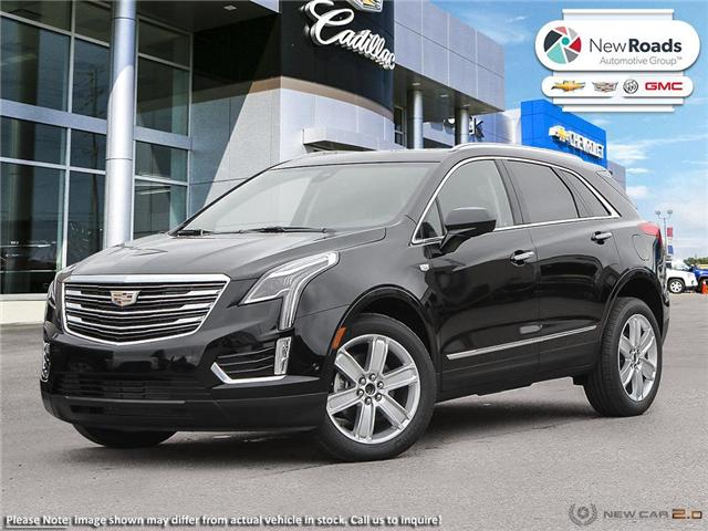 2019 Cadillac XT5 Premium Luxury (Stk: Z144249) in Newmarket - Image 1 of 23