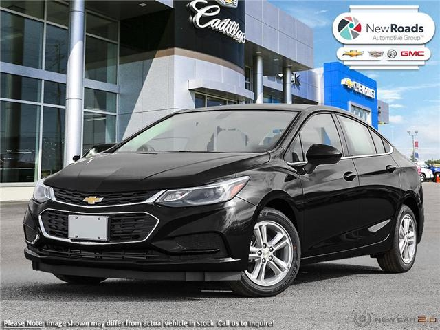 2018 Chevrolet Cruze LT Auto (Stk: 7219940) in Newmarket - Image 1 of 10