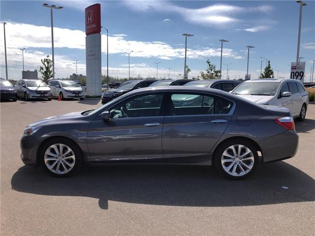 2015 Honda Accord Touring (Stk: I180863A) in Mississauga - Image 4 of 20
