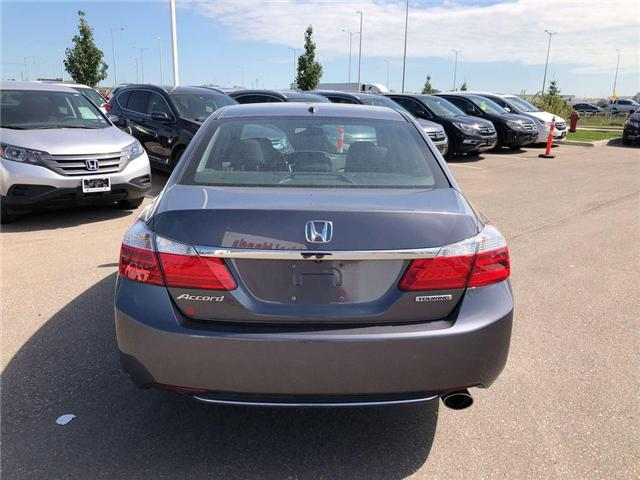 2015 Honda Accord Touring (Stk: I180863A) in Mississauga - Image 6 of 20