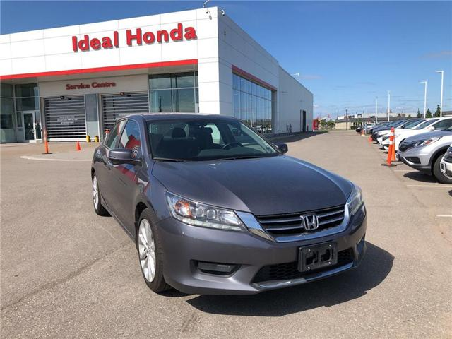 2015 Honda Accord Touring (Stk: I180863A) in Mississauga - Image 9 of 20