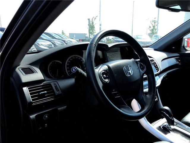 2015 Honda Accord Touring (Stk: I180863A) in Mississauga - Image 12 of 20
