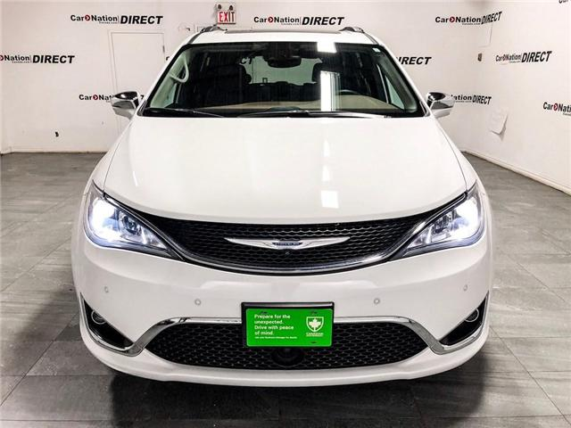 2017 Chrysler Pacifica Limited (Stk: H1718A) in Burlington - Image 2 of 30