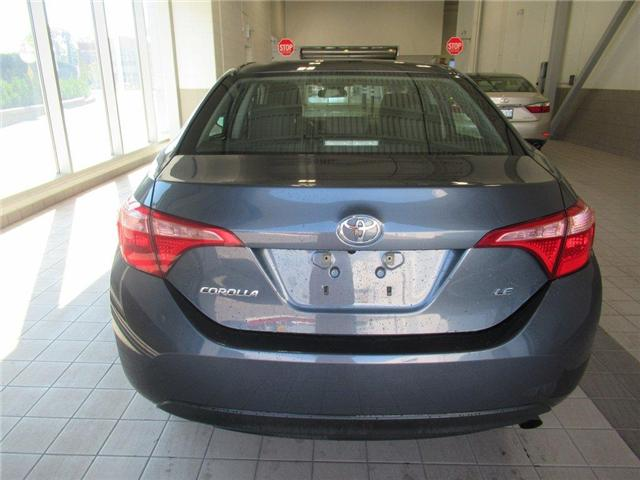 2017 Toyota Corolla LE (Stk: 15591A) in Toronto - Image 4 of 17