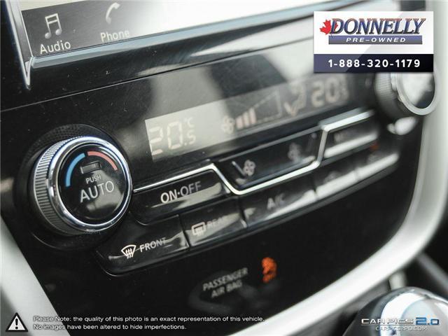 2017 Nissan Murano  (Stk: CLKUR2187) in Kanata - Image 20 of 27