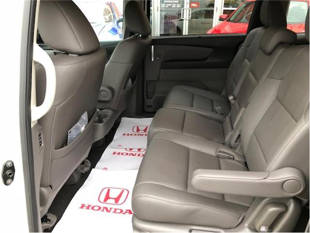 2017 Honda Odyssey Touring (Stk: J9670A) in Georgetown - Image 5 of 11