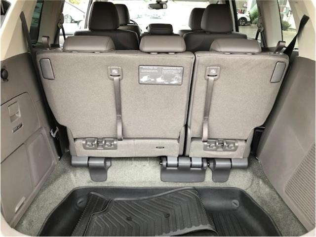 2017 Honda Odyssey Touring (Stk: J9670A) in Georgetown - Image 6 of 11
