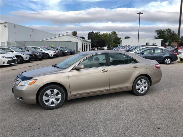 2007 Toyota Camry LE (Stk: U23118) in Goderich - Image 1 of 11