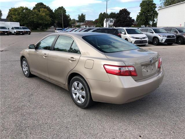 2007 Toyota Camry LE (Stk: U23118) in Goderich - Image 2 of 11