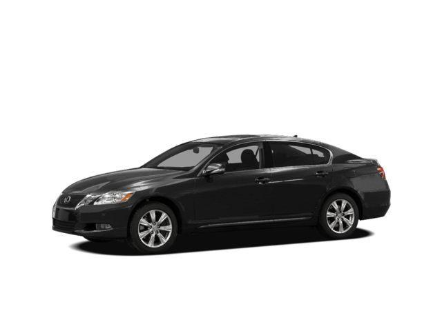 2009 Lexus GS 350 Base (Stk: A11654A) in Newmarket - Image 1 of 1