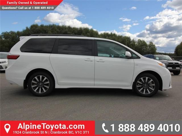 2018 Toyota Sienna LE 7-Passenger (Stk: S207024) in Cranbrook - Image 6 of 17