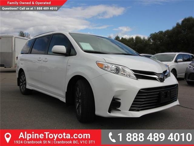2018 Toyota Sienna LE 7-Passenger (Stk: S207024) in Cranbrook - Image 7 of 17