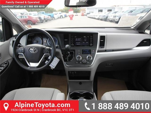 2018 Toyota Sienna LE 7-Passenger (Stk: S207024) in Cranbrook - Image 10 of 17