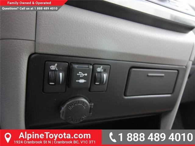 2018 Toyota Sienna LE 7-Passenger (Stk: S207024) in Cranbrook - Image 14 of 17