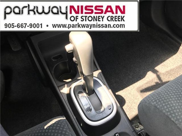 2012 Nissan Versa  (Stk: N1295) in Hamilton - Image 18 of 18