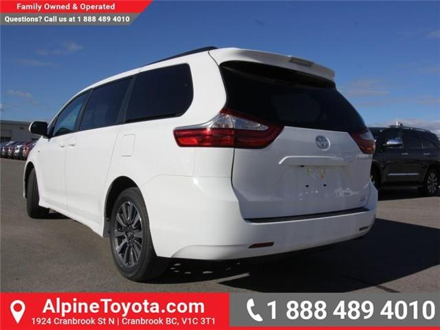 2019 Toyota Sienna LE 7-Passenger (Stk: S211224) in Cranbrook - Image 3 of 18